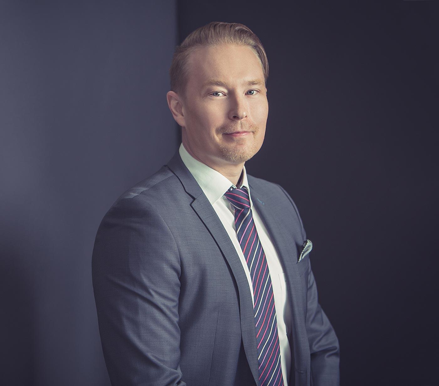 Asianajotoimisto Kolari & Co. - Ville Heikinheimo
