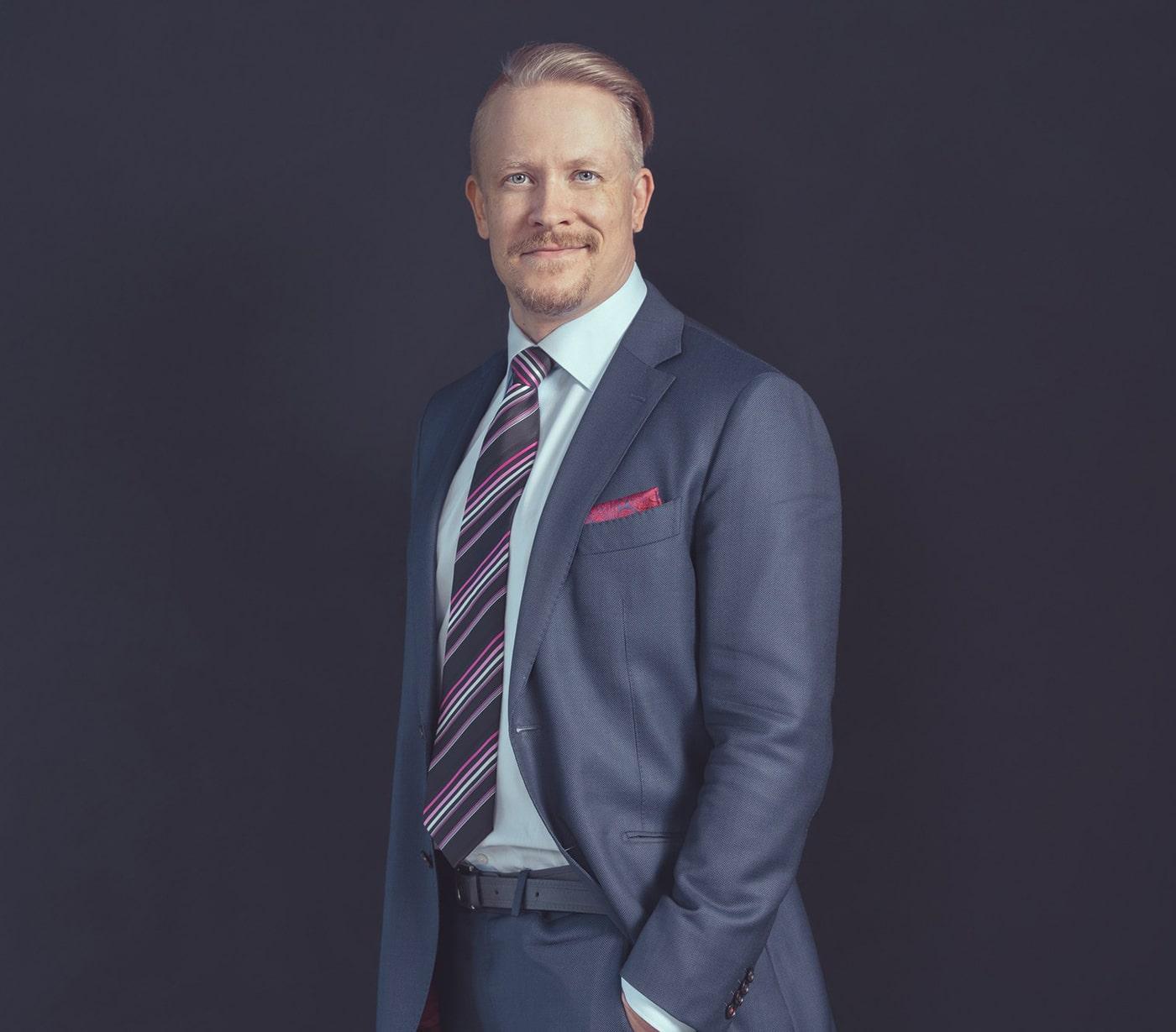 Asianajotoimisto Kolari & Co. - Tuomo Laukkanen